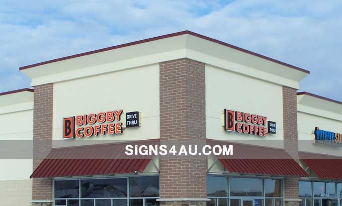 led-front-lit-acrylic-channel-signs-with-painted-aluminum-border""