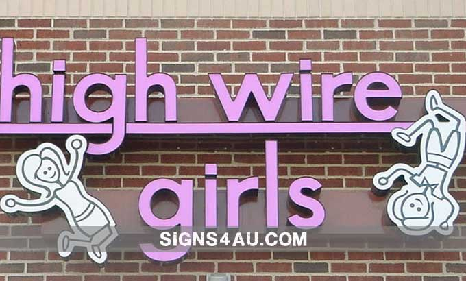 led-front-lit-acrylic-channle-advertising-signs