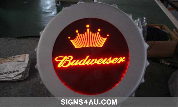 tooling-made-led-front-lit-acrylic-channel-signs-for-budweiser